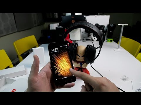Xiaomi Mi 5X Greek Review!