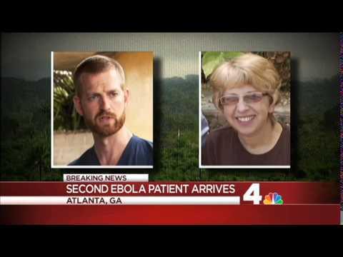 NBC Washington News 4 Intern Newscast
