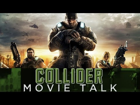 Gears of War Movie Moving Forward At Universal - Collider Movie Talk