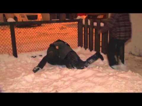 Winnipeg Crime Stoppers - EARLY MORNING STABBING