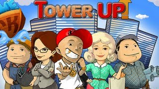 Tower Up - Game Show