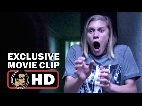 DON'T KNOCK TWICE Exclusive Movie Clip - The Witch (2017) Katee Sackhoff Horror Movie HD