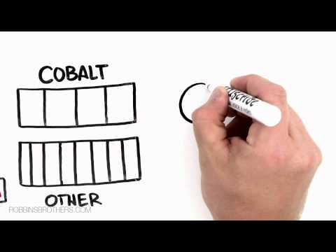 What is Cobalt?