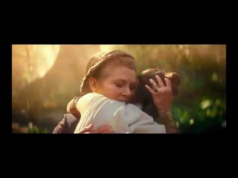 Star Wars The Rise Of Skywalker / Análisis De Teaser