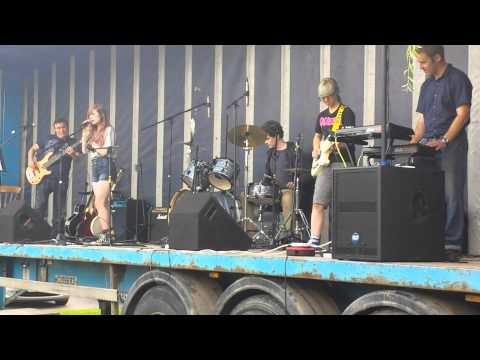 W.S.R.P perform Muse - Uprising
