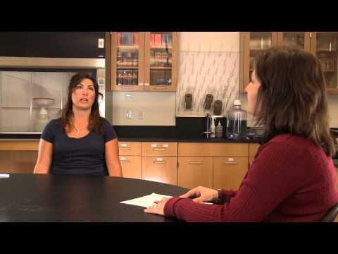 Teresa Frias Interview
