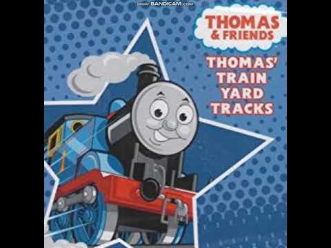 Little Engines (2017) {Make O Donnell's Version}  - (Train Yard Tracks Version)