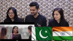 8 Parche | Baani Sandhu | New Punjabi Song 2019 | PAKISTAN REACTION