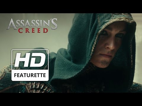 Assassin's Creed | Building the World | Official HD Featurette 2016