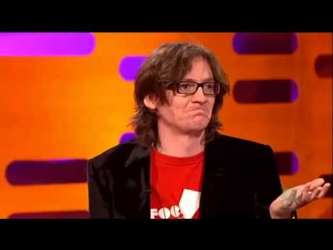 The Graham Norton Show 2009 S6x11 Ed Byrne, Robert Downy Jnr, Will Young Part 2 YouTube