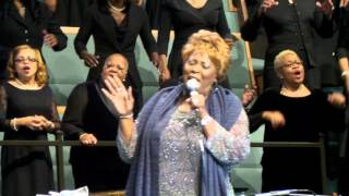 "Tramaine Hawkins ""I Never Lost My Praise"" Hawkins Family Tribute"