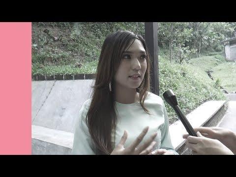 Netizen cepat mengecam, Fara Hezel lebih berhati-hati