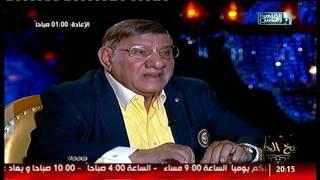 مفيد فوزى لبسمة وهبة | أسامة كمال القاهرة والناس أجرأ من أسامة كمال DMC !