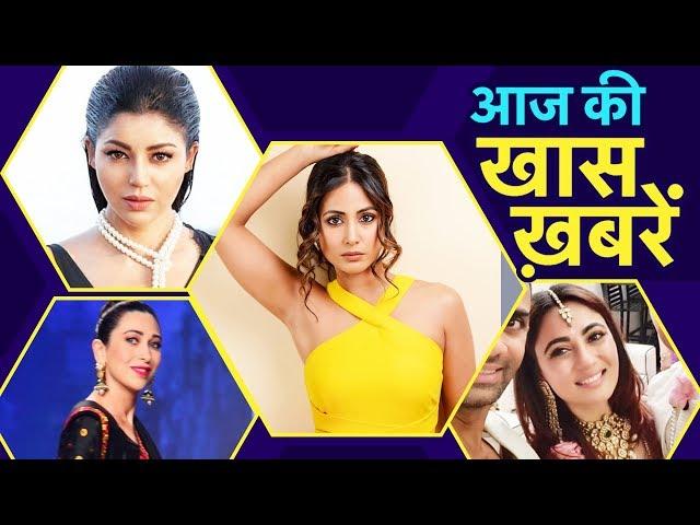 Dance India Dance 7 के मंच पर Krishma Kapoor ने खोले कई राज,  Debina Bonnerjee का दिखा Hot Look