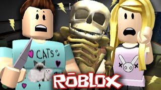 Roblox | Murder Mystery | Turning People Into Skeletons!