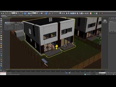 3ds Max – priedai (plugins) efektyviam vizualizacijų kūrimui