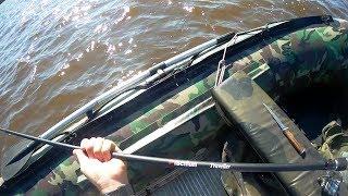 Рыбалка на Амуре,Обзор на новый спиннинг P-iscifun для рыбалки