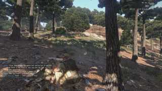 ARMA 3 # 2° MISSION SITUATION NORMAL