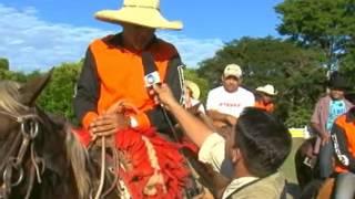 CAVALGADA  DE TANGARA DA SERRA 2012-VIVER AVENTURAS