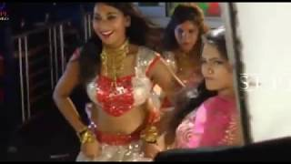 Repeat youtube video Sexy Actress Deep Hot Cleavage Huge Bosoms Poping uP