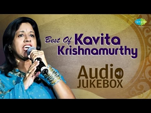 Best Of Kavita Krishnamurthy | HD Songs Jukebox