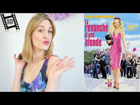 #10 La Revanche d'une Blonde | Films à découvrir ce weekend poster