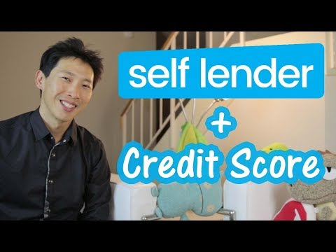 [SelfLender Sponsored] Build Credit When You Cannot Get a Credit Card