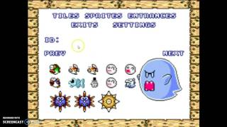 Guia de Super Mario Flash 2 y Como Decorar niveles
