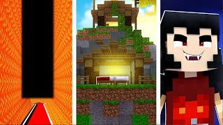 The #1 Minecraft YouTuber In The World - Minecraft Server Olympics