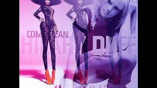 Clean 4 Life (Hilary Duff vs. Nicki Minaj)