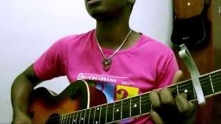 I STAND AMAZED by Sinach (Acoustic cover)Ben Blue