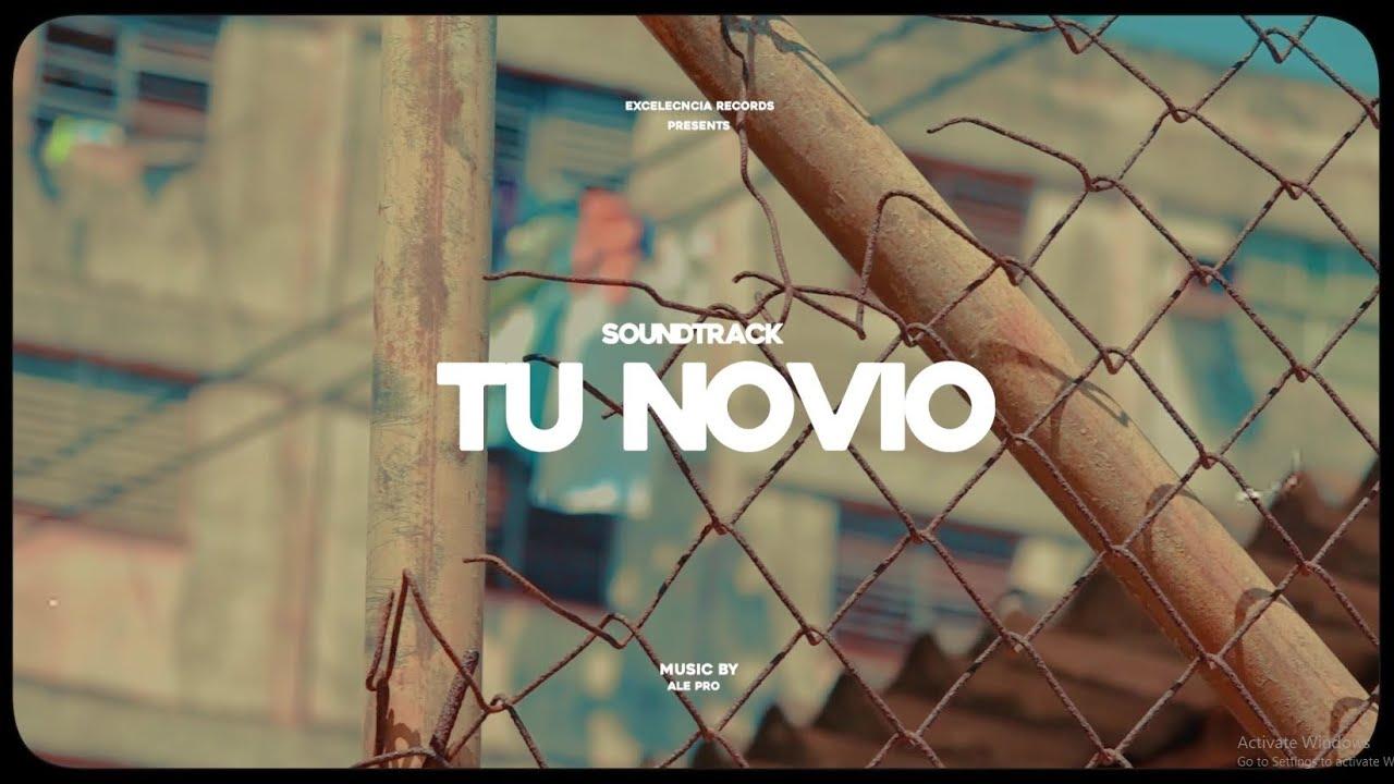 El Repa x Rey Maravilla x Ale2bleaa - TU NOVIO (Video Official)