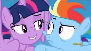 Twilight Sparkle -Wink wink-