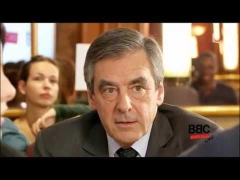 Bondy blog café avec François Fillon