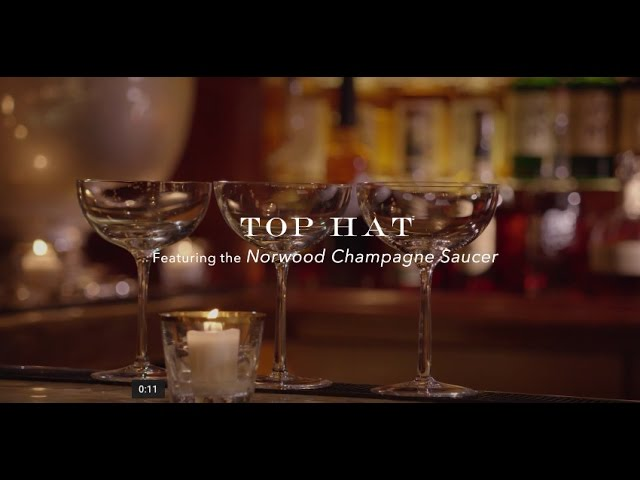 Ralph Lauren | The Top Hat Cocktail