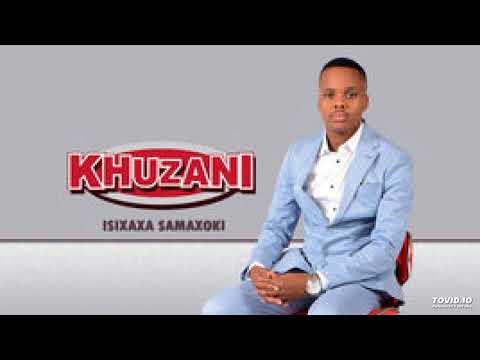 Khuzani-Ngiyalesaba iJele