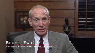 PSI Bruce Ewald Interview