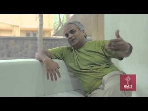 DMTI - Mentor | Mahesh Murthy -- 2 Ways Of Learning Digital Media