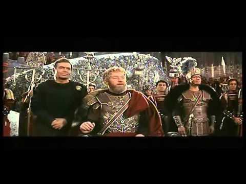 La Caida del Imperio Romano película completa  en Español