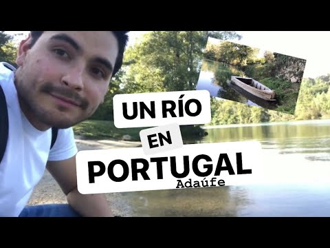 TOUR ADAÚFE BRAGA-PORTUGAL
