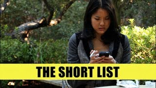 Via Text (YOMYOMF Short List)