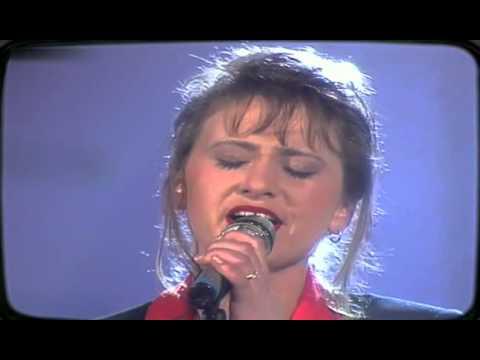 Sandy van Ry  Sie passt gar nicht zu Dir 1996