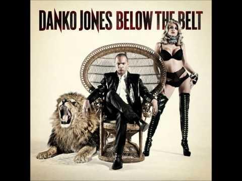Danko Jones - The Sore Loser