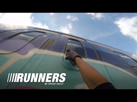 RUNNERS 01 - Stereo