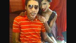 Vybz Kartel Ft Gaza Slim - Danger (Worl Boss & Vanessa) JUNE 2011