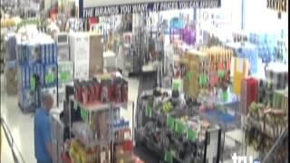 stockroom sting   caught red handed   crh