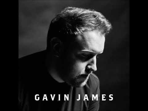 Gavin James -Nervous (the Ooh song) Original Studio Version.