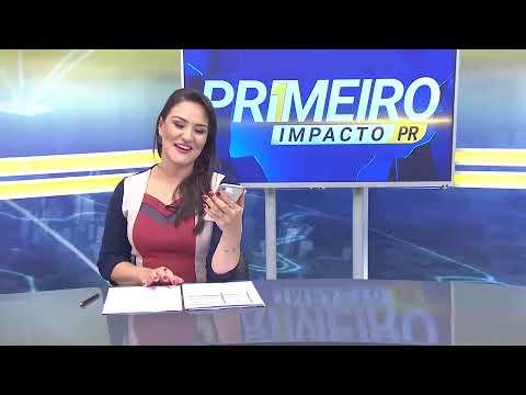 Primeiro Impacto PR (08/05/19) - Completo