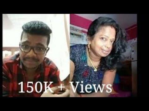 Chitra kojal Latest Tamil dubsmash Troll 5# thumbnail
