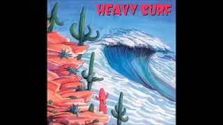 Various - Heavy Surf Full Album Rock Compilation Neo Bands Music Instro Instrumental Guitar Album LP